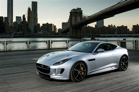 Jaguar Type R by 2016 Jaguar F Type R Coupe Test Review Motor Trend