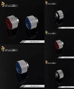 Visit To Buy  Bykski G1  4 U0026 39  U0026 39  Colors Brass Automatic Manual