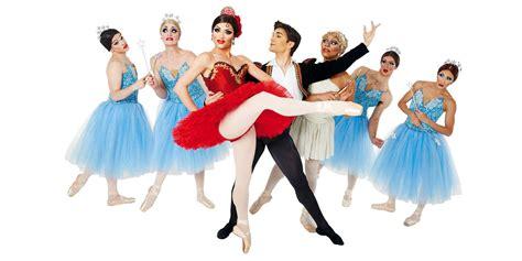 les ballets trockaderos de monte carlo birmingham hippodrome