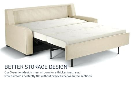 Is There A Comfortable Sleeper Sofa by Most Comfortable Pull Out Giffun