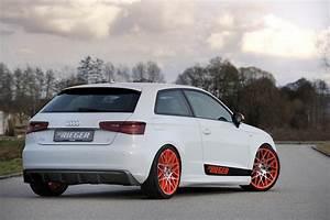 Audi A3 8v : audi a3 8v tuning 2 tuning ~ Nature-et-papiers.com Idées de Décoration
