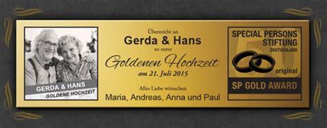 schallplatte personalisiert zur goldenen hochzeit mit