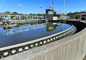 Moline Addresses Epa Wastewater Treatment Plant Upgrades