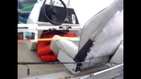 Boat Steering Wheel Stuck how to free stuck steering wheel outboard motor boat