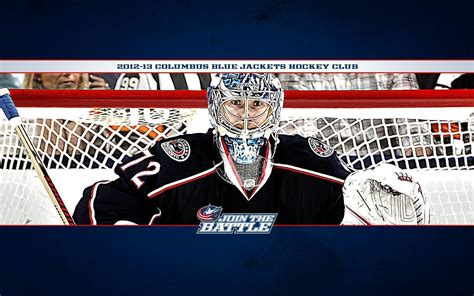 A collection of work i've completed for the columbus blue jackets. Columbus Blue Jackets Wallpapers - Wallpaper Cave