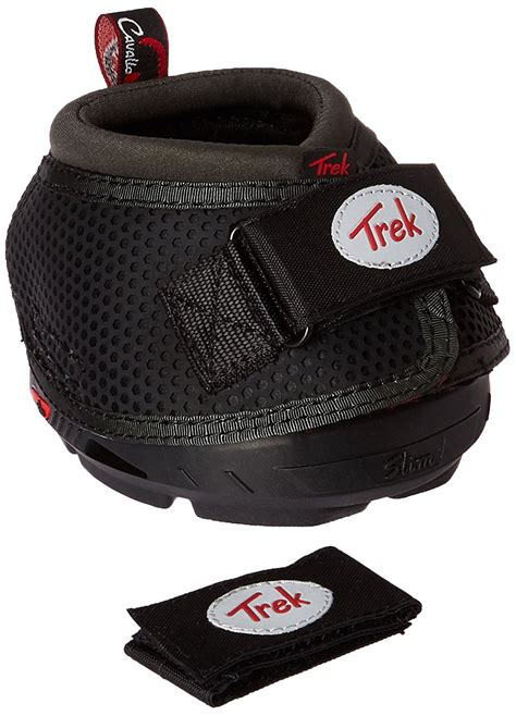 boots hoof trail horse sole cavallo amazon trek boot protect using