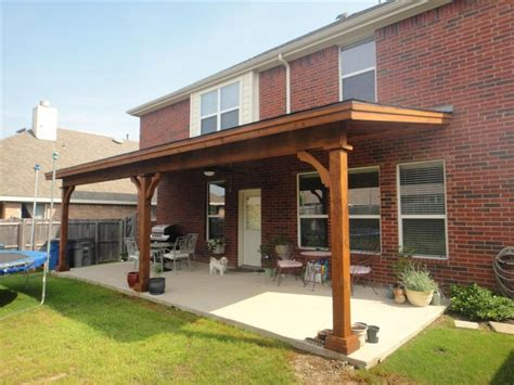 shed roof patio covers gallery highest quality