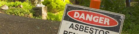 competent asbestos abatement company