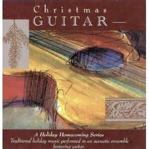 Adrian Bella Christmas Guitar Amazon Music