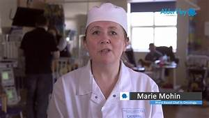 Hospital Chef Marie on the importance of working for Alder ...