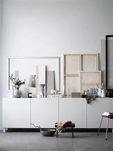 Ikea Besta Türen : diy konst p best ikea livet hemma inspirerande inredning f r hemmet ~ Orissabook.com Haus und Dekorationen