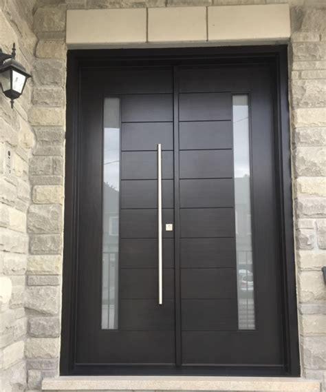 Door Designs by Modern Design Solid Mahogany Wood Door Modern Doors