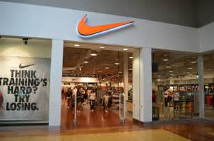Outlet Mall NikeStore