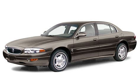Buick 2000 Lesabre by 2000 Buick Lesabre Information