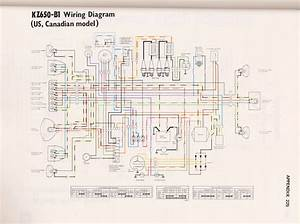 80 Kz650 Wiring Diagram
