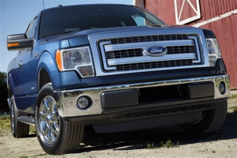 2013 Ford F 150 Towing Capacity Specs