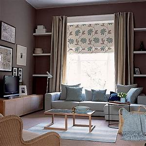 Modern family living room decorating ideas housetohome for Living room decor uk