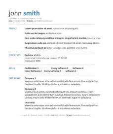 resume format for word resume template word fotolip rich image and wallpaper