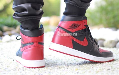 bred si鑒e social nike air 1 banned mozartfest it