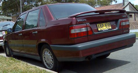 1994 VOLVO 850 - Image #8