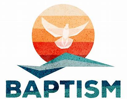 Baptism Jesus Declaration Christ Baptisms Faith Cross