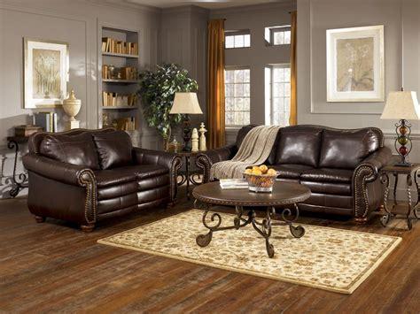 Living Room Furniture Ashley