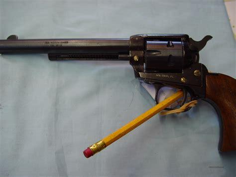 western ranger single action  cal revolver  sale