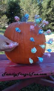 Kids Fall Harvest Party Ideas