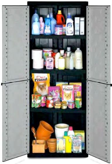 armadietti plastica armadietto porta detersivi casamia idea di immagine