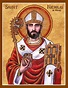 St. Nicholas the Wonderworker, Commemorated May 9th and ...