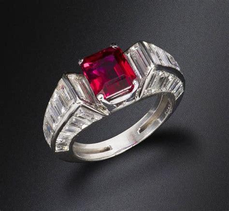 bague deco saphir les 65 meilleures images 224 propos de bague rubis sur pomellato bijoux et chions