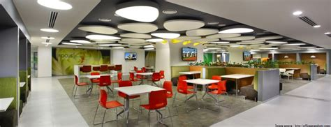 Creative Ideas For Kitchen - office cafeteria design idprop blog