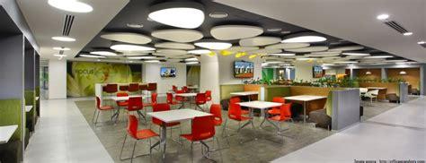 Modern Kitchen Layout Ideas - office cafeteria design idprop blog