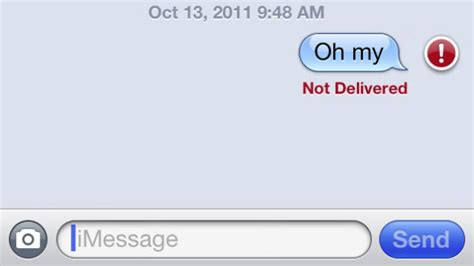 iphone wont send imessage how to fix the most common imessage problems