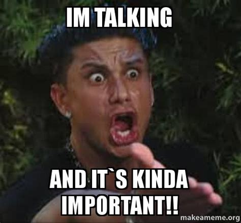 Talking Meme - meme