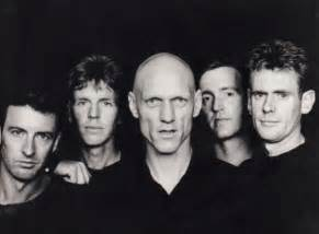Images of Midnight Oil