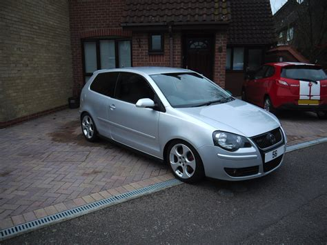 polo 9n3 gti 2007 polo 9n3 1 8t gti 3dr silver for sale uk polos net