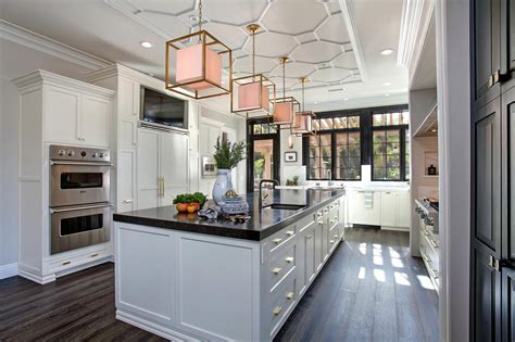 kitchen flooring ideas  theydesignnet theydesignnet