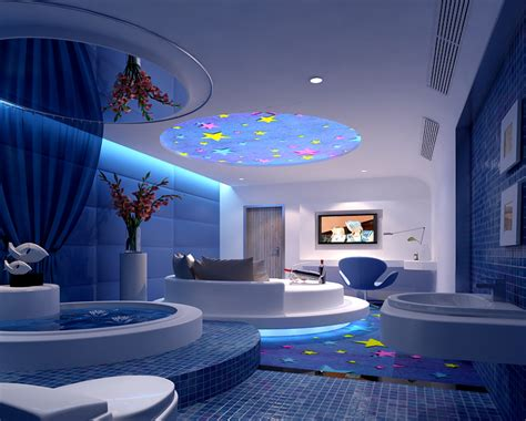 Themed Bedroom by Galaxy Themed Boys Bedroom Modern Bedrooms For