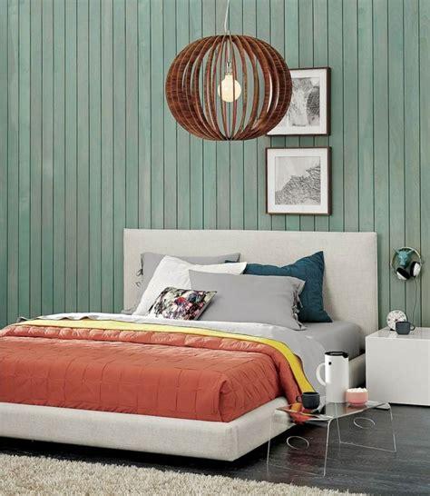 couleur chambre à coucher adulte couleur peinture chambre adulte 25 idées intéressantes