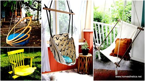 top 10 diy hanging chairs projects to try this