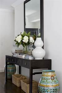 Schmale Konsole Für Den Flur : 69 besten eingangsbereich flur foyer bilder auf pinterest wohnideen bemalte m bel und ~ Indierocktalk.com Haus und Dekorationen