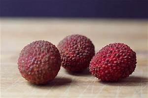 Cookistry: Rambutan vs Lychee