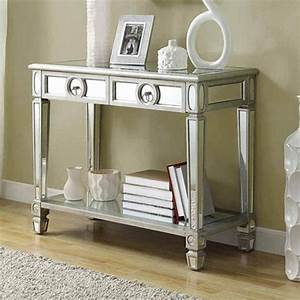 Popular Small Console Table For Hallway — STABBEDINBACK