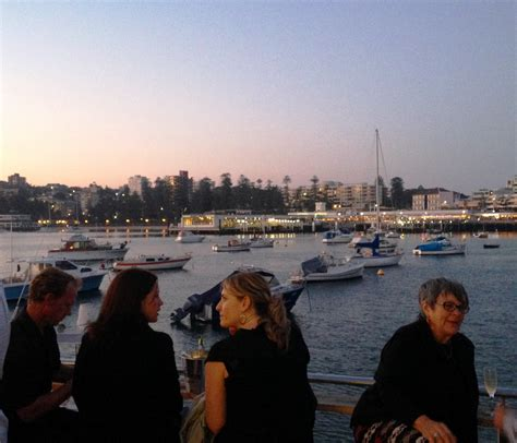 Skiff Manly by Manly 16ft Skiff Sailing Club Sydney
