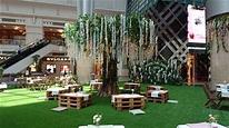 免流汗!大型室內花園 網美野餐還可吹冷氣 | 生活 | 三立新聞網 SETN.COM