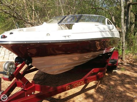 Regal Boats Parts by 1997 Regal 2100 Lsr Waukesha Wisconsin Boats