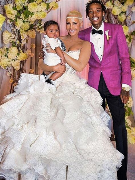 celebrity wedding dresses captions lifestyle wedding