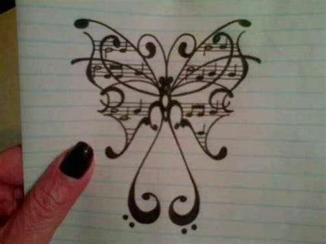 Images Of Music Notes Drawing Tumblr Summer