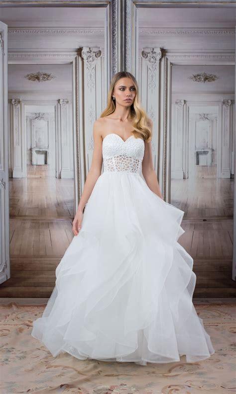 pnina tornai wedding dress   love